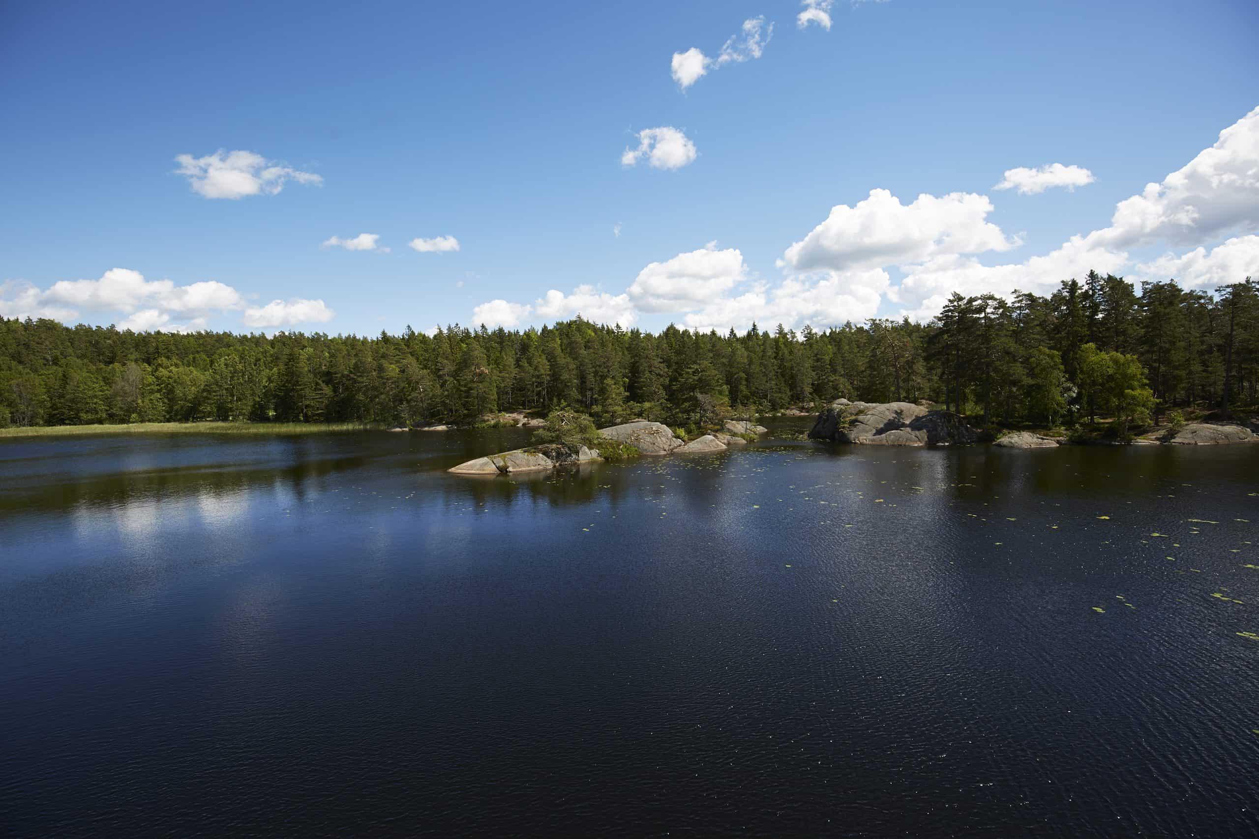 Svartsjön