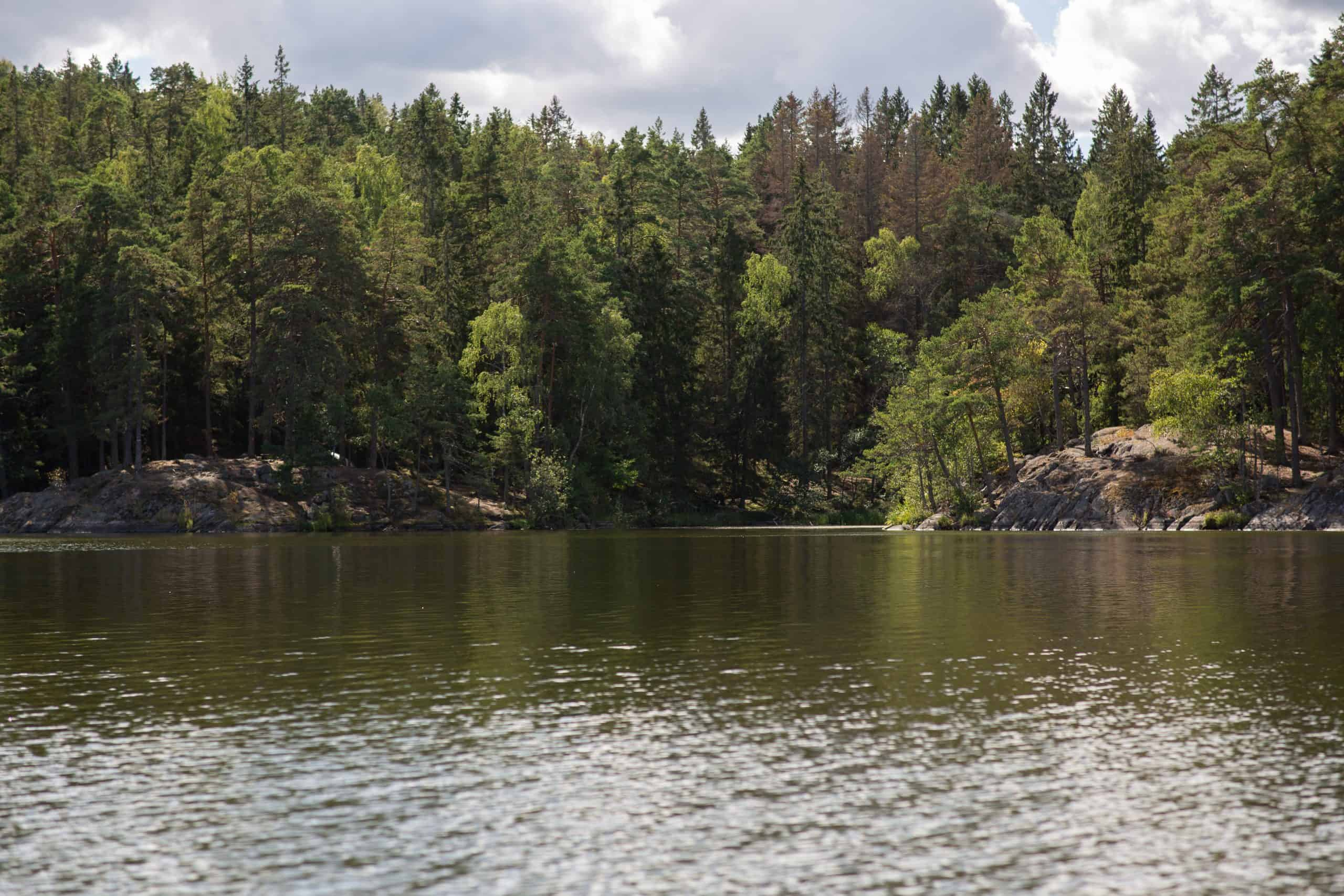 Tyresö-Flaten