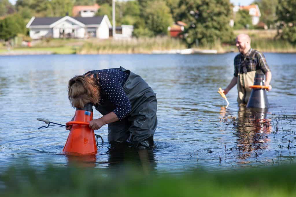 Nu söker Tyresåns vattenvårdsförbund en projektledare tillika samordnare för tillsvidareanställning featured image.